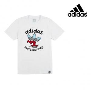 Adidas® T-Shirt Skateboarding