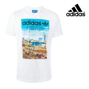 Adidas® T-Shirt Tekkno