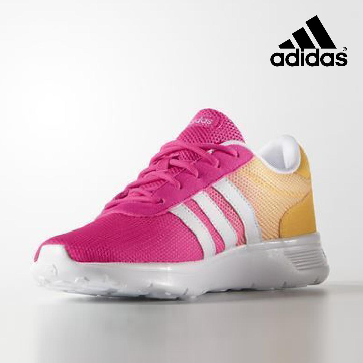 Adidas® Neo Lite Racer W   pink