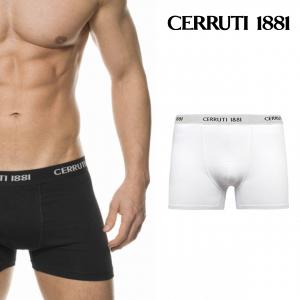 Preço Especial - Pack 2 Cerruti 1881® Boxers White
