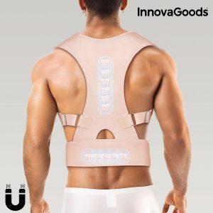Corretor de Postura Magnético InnovaGoods Wellness Care