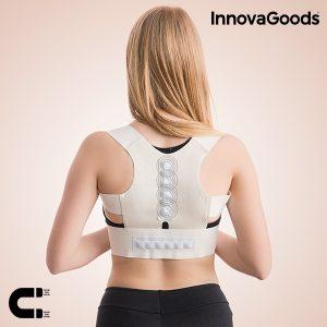 Corretor de Postura Magnético Armor Innovagoods
