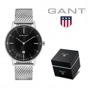 Relógio Gant® Phoenix Silver Black Dial | 5ATM