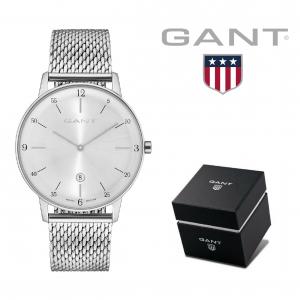 Relógio Gant® Phoenix Silver Dial | 5ATM