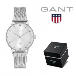 Relógio Gant® Phoenix Lady Silver Dial | 5ATM