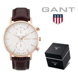 Relógio Gant® Park Hill Rose Gold | 5ATM