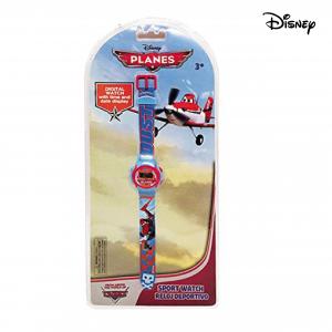 Relógio Desportivo Planes Disney | Dusty | Produto Licenciado