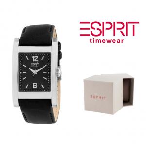 Relógio Esprit® Melio Black