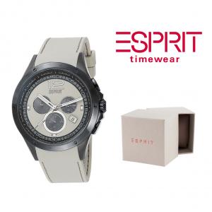 Relógio Esprit® Grey Space