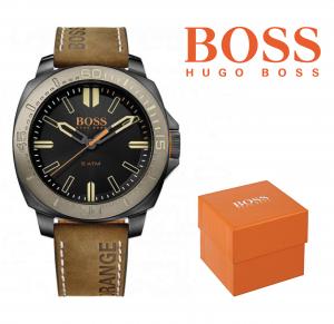 Relógio Hugo Boss Orange® Sao Paulo Orange | 5ATM