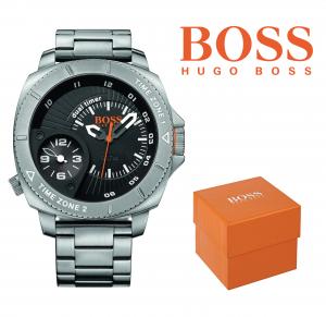 Relógio Hugo Boss Orange® Sao Paulo Brown XL | 5ATM