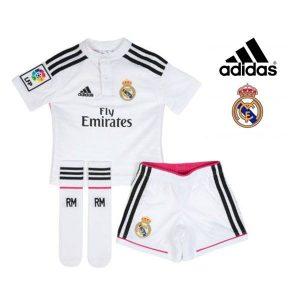 Adidas® Conjunto de Criança Real Madrid