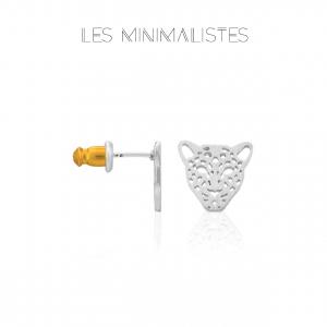 Les Minimalistes® Brincos Lina