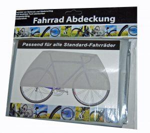 Cobertura Para Bicicleta