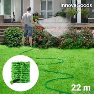 Mangueira Extensível 22 Metros InnovaGoods Home Garden