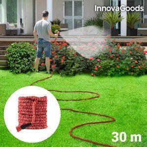Mangueira Extensível 30 Metros InnovaGoods Home Garden