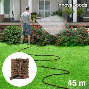 Mangueira Extensível 45 Metros InnovaGoods Home Garden