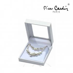 Colar Pierre Cardin® Pérolas Brancas