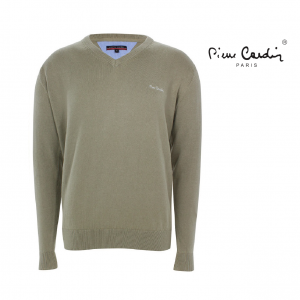 Pierre Cardin® Camisola de Malha Verde