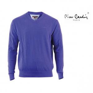 Pierre Cardin® Camisola de Malha Lilás