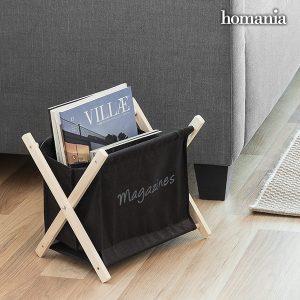 Porta-revistas Dobrável Magazines Homania