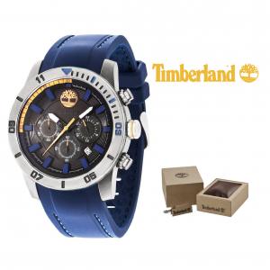 Relógio Timberland® Alden Blue | 5ATM