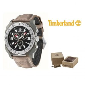 Relógio Timberland® Stratham Black | 10ATM