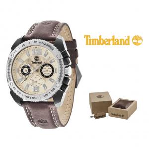 Relógio Timberland®Bennington | 10ATM