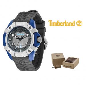 Relógio Timberland® ChocoRua | 10ATM