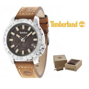Relógio Timberland® Wayland Brown | 5ATM