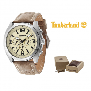 Relógio Timberland®BrattleBoro | 10ATM