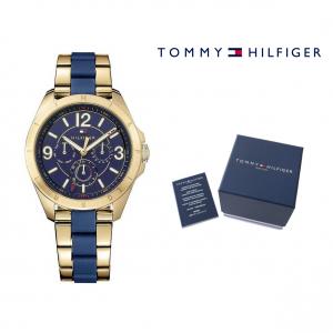 Relógio Tommy Hilfiger® Blue Stripe | 3ATM