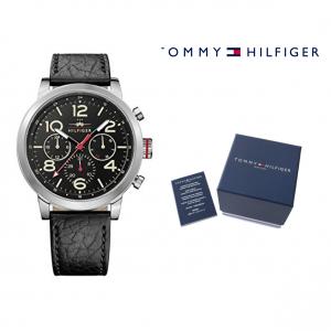 Relógio Tommy Hilfiger® Jake | 5ATM
