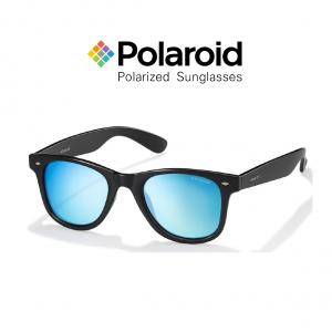 Polaroid® Óculos de Sol Polarizados PLD 6009/S M D2850JY