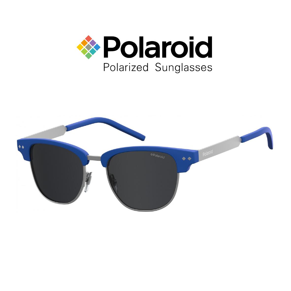 4c1499de0 Polaroid® Óculos de Sol Polarizados Criança PLD 8023/S RCT47M9 - You ...
