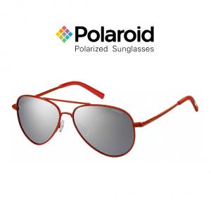 Polaroid® Óculos de Sol Polarizados Criança PLD 8015/N 39Y52JB