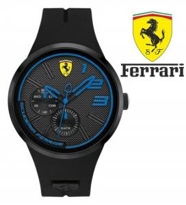 Relógio Ferrari®Scuderia Black & Blue