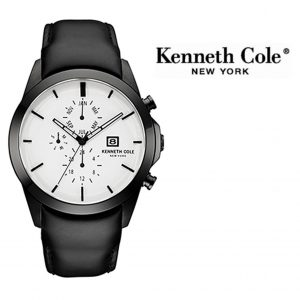 Relógio Kenneth Cole® New York Analog Casual