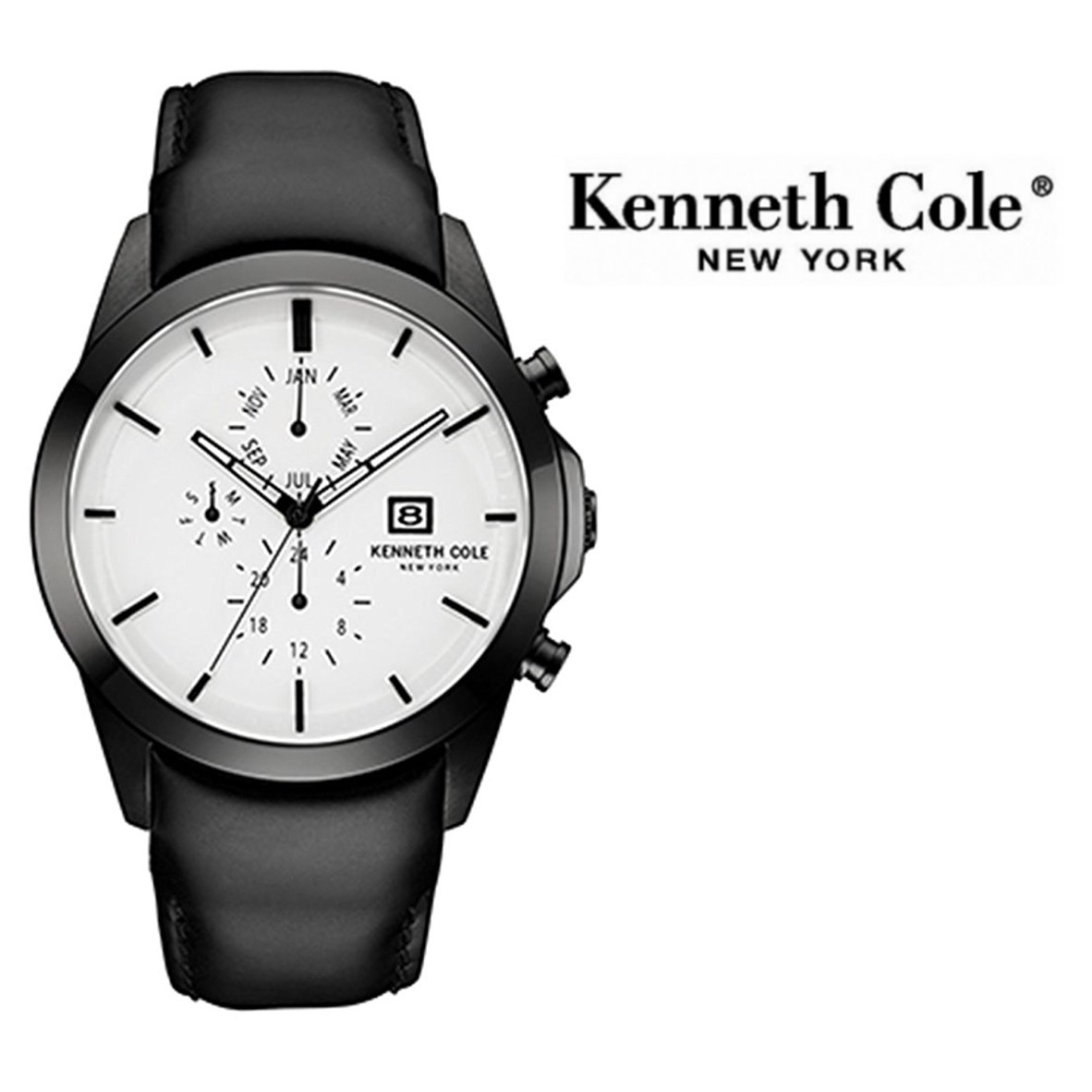 Cole® Kenneth Watch York Analog Casual New pGLzSUMVq
