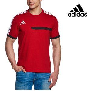 Adidas® T-Shirt Tiro 13 Vermelho