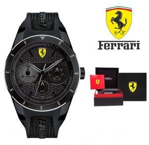 Relógio Ferrari®Scuderia Redrev T Multi-Function