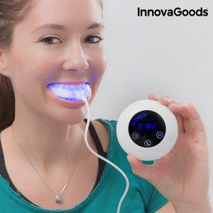 Branqueador Dental Profissional InnovaGoods Wellness Beauté
