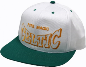 Cap Pure Magic Celtic