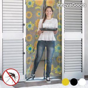 Cortina Mosquiteira InnovaGoods Home Pest | Disponível Em 3 Modelos!