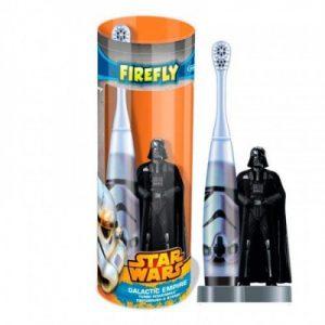 Escova dentes Star Wars Eléctrica Darth Vader | Produto Licenciado