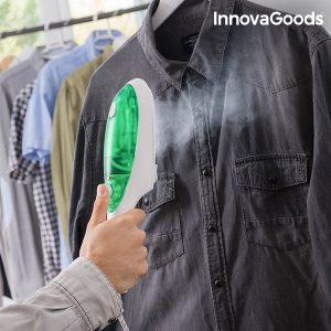Ferro a Vapor Vertical InnovaGoods Home Houseware