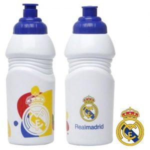 Garrafa Despotiva Real Madrid