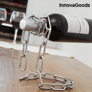 Garrafeira Corrente Flutuante InnovaGoods Kitchen Sommelier