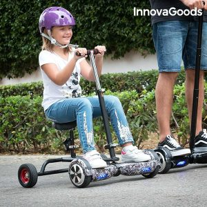 Hoverbike para Hoverboard Gadget Cool