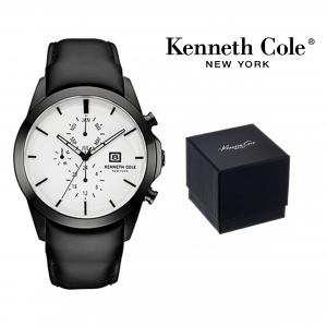 Relógio Kenneth Cole® New York Analog Casual
